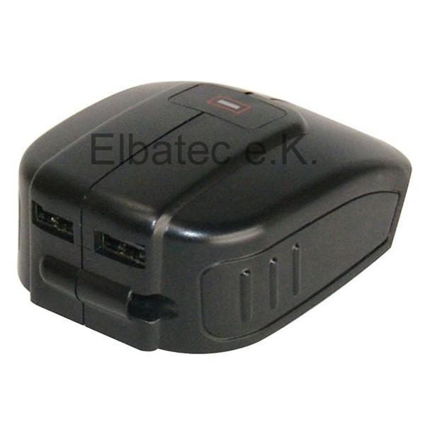 USB-Powertool-Adapter für BL14/BL18