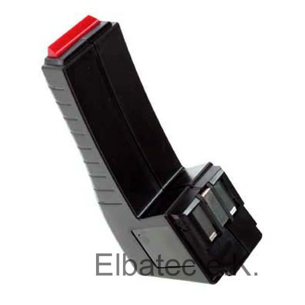 Kompatibler Ersatzakku wie BPH9.6C 3000mAh