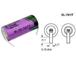 Tadiran SL-761/T Lithium