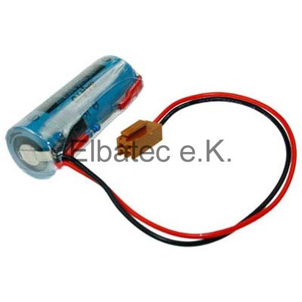 FDK(Sanyo) CR17450E-R(CR17450SE-R) Lithium FANUC