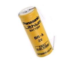 Panasonic BR-A.F Lithium