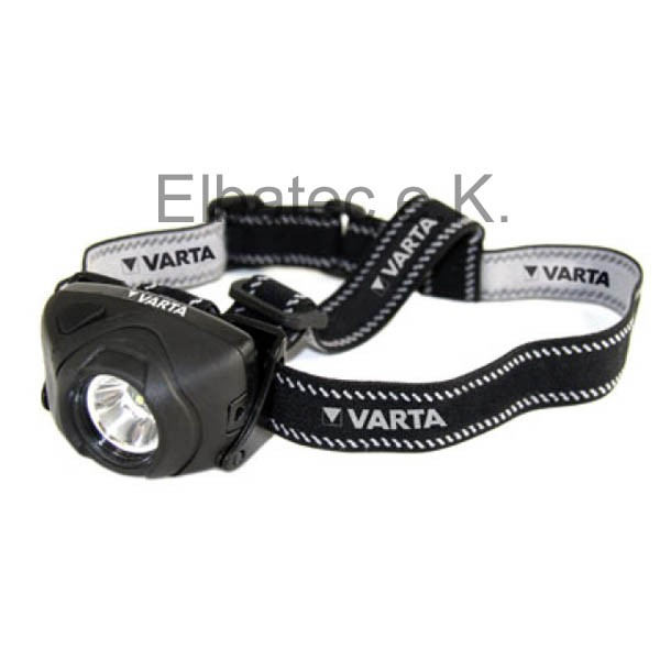 "Varta 17731 Indestructible Head Light - Serie ""power line""-Copy-Copy-Copy"