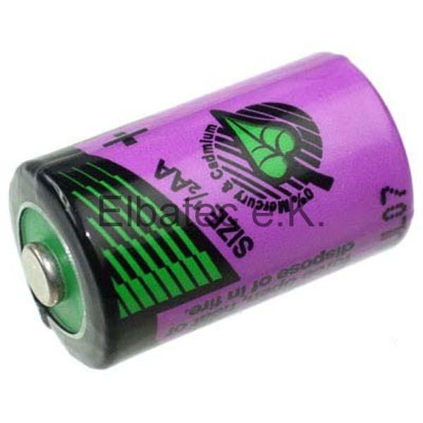 Kompatible Pufferbatterie wie 6ES5980-0MA11 3,6V