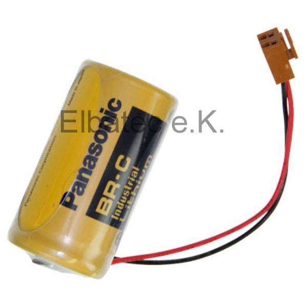 Panasonic BR-CCF1TH 3V 5000mAh
