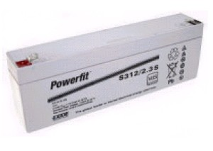 Powerfit S3122.3S Bleiakku
