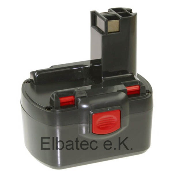 Kompatibler Ersatzakku wie BAT-040 3000mAh