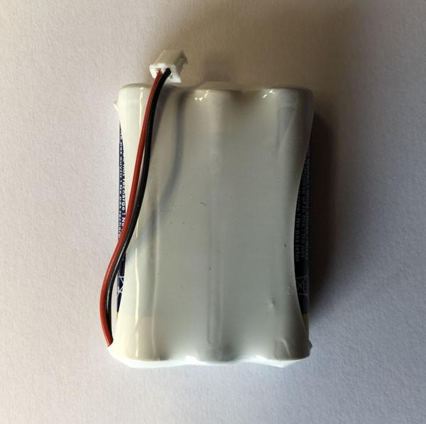 Batteriepack für Safe-O-Tronic 38400200