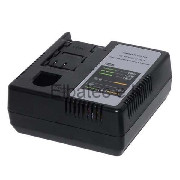 Sila Ladegerät für Panasonic 7,2-24V