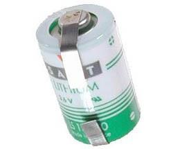 Saft LS14250CNR Lithium