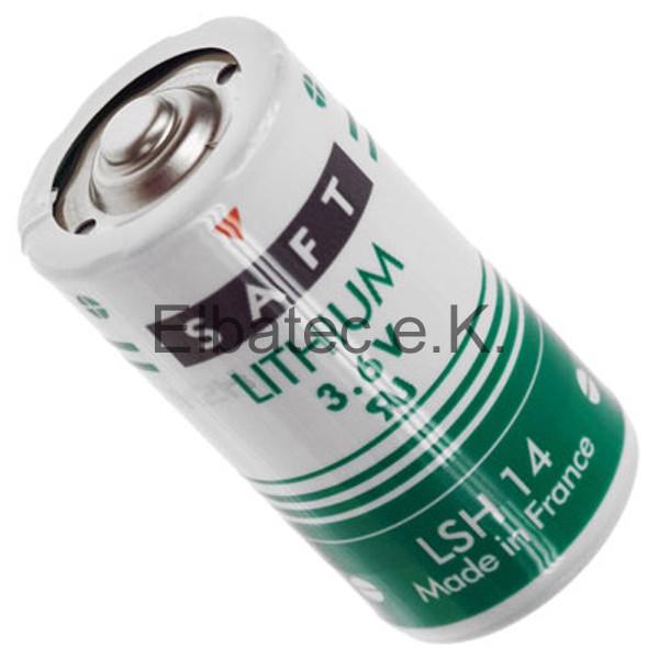 Saft LSH14 Lithium