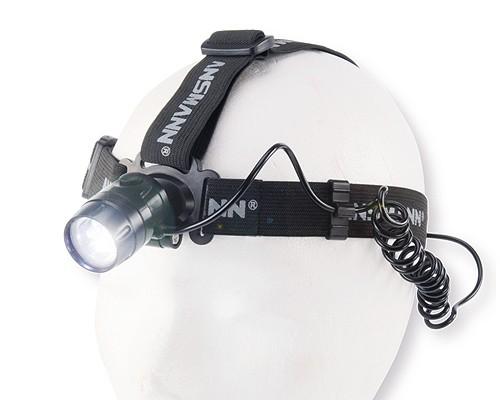 Ansmann LED HD5