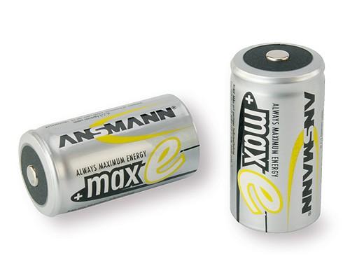 Ansmann Max-e Mono