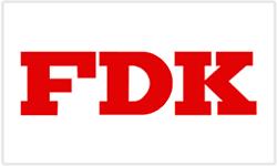 FDK(Sanyo)
