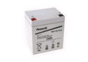 Powerfit S3124S Bleiakku