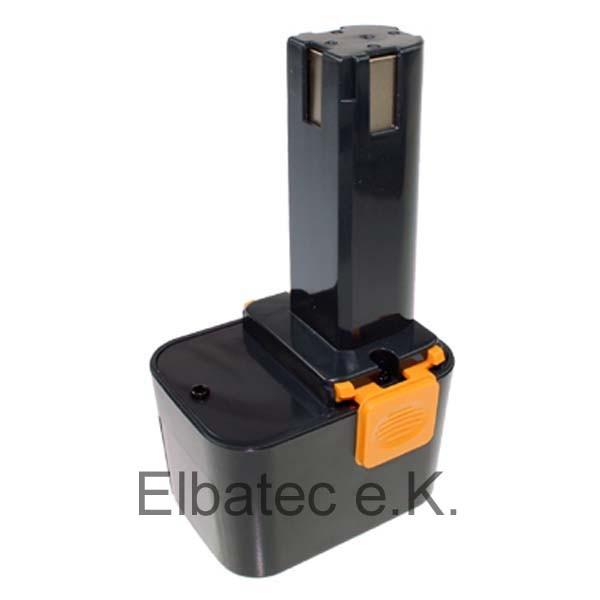 Kompatibler Ersatzakku wie EY9080B 3000mAh