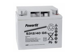 Powerfit S31240G5 Bleiakku