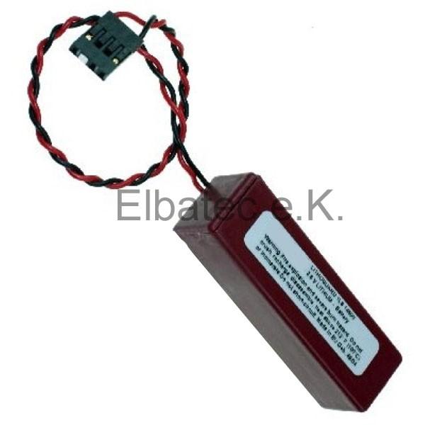 Lithoguard 1LS14500 3,6V 2450mAh