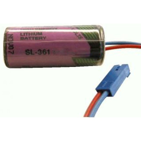 Kompatible Pufferbatterie W79084-E1001-B2 3,6V