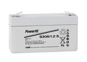 Powerfit S3061.2S Bleiakku