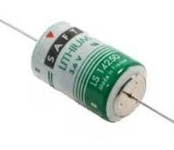 Saft LS14250CNA Lithium