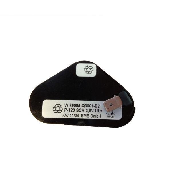 Zellentausch zu W79084-Q3001-B2/6ES5980-0NC11 NiCd