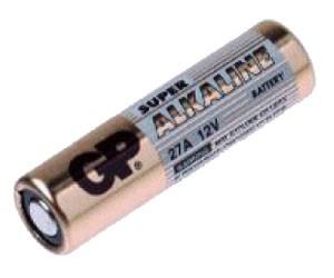 GP MN27/GP27A 12V