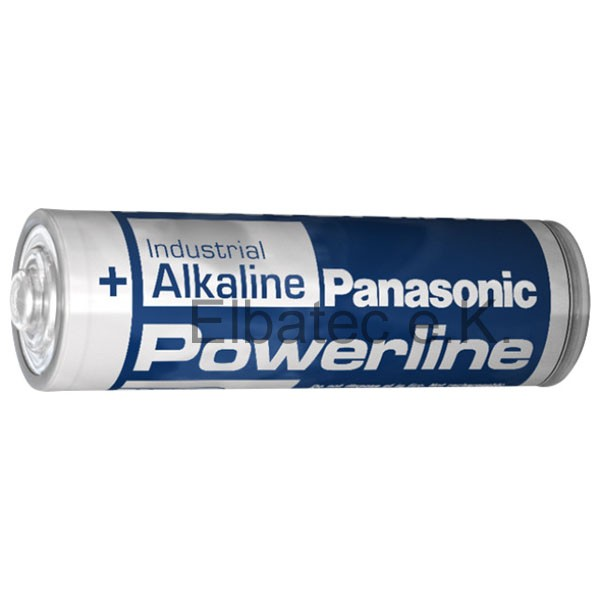 Panasonic Industrial Powerline AA LR6