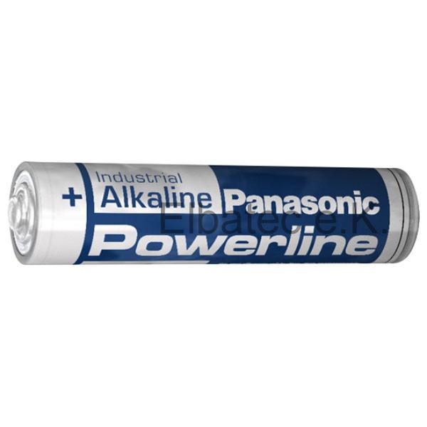 Panasonic Industrial Powerline AAA LR03