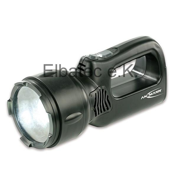 Ansmann Akku-Handscheinwerfer LED