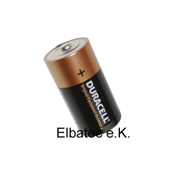 Duracell MN1400 OEM (Plus) lose