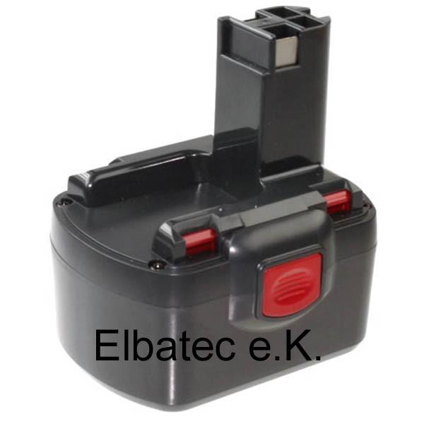 Kompatibler Ersatzakku wie BAT-040 2000mAh