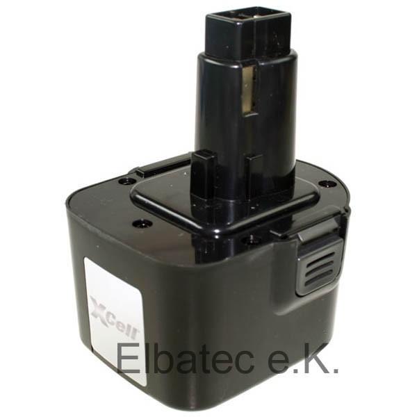 Kompatibler Ersatzakku wie EZWA60 2000mAh