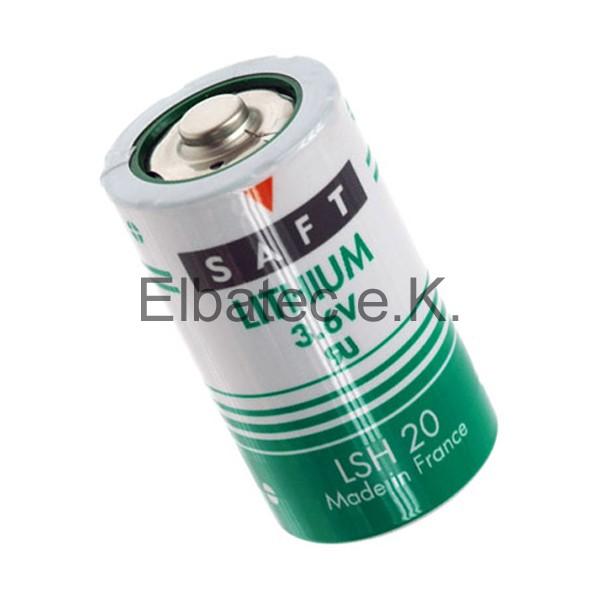 Saft LSH20 Mono Lithium