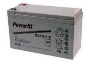 Powerfit S3127S Bleiakku