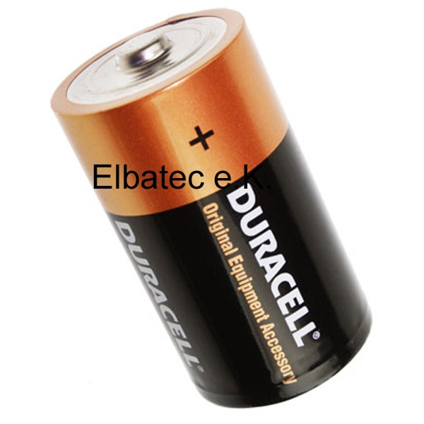 Duracell MN1300 OEM (Plus) lose
